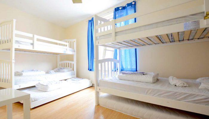 4 Bed Private - New Cross Inn Hostel - London