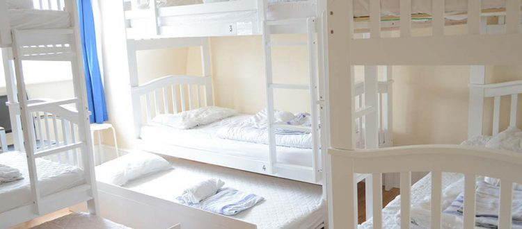 6 Bed Private Room - New Cross Inn