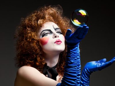 London Mime Festival - London Events