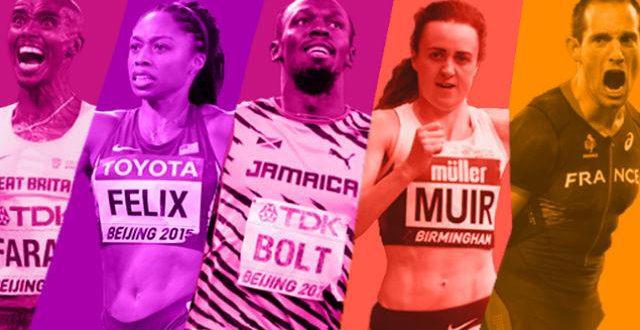 IAAF World Athletics Championships 2017