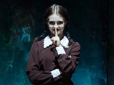 Addams Family Concert - Things to do in London - Dress up at your best