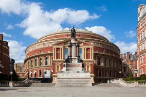 Royal Albert Hall - Things to do in London