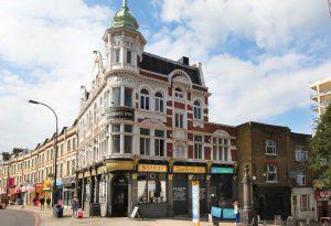 New Cross Inn Hostel - Best London Hostel
