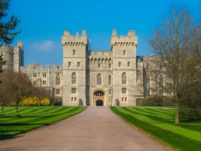 Windsor Castle -The Royal Wedding - Prince Harry, Meghan Markle