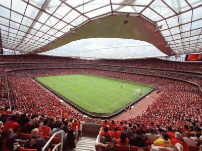 Football London